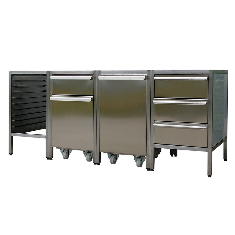 mobilier boulangerie et patisserie panimatic. Black Bedroom Furniture Sets. Home Design Ideas